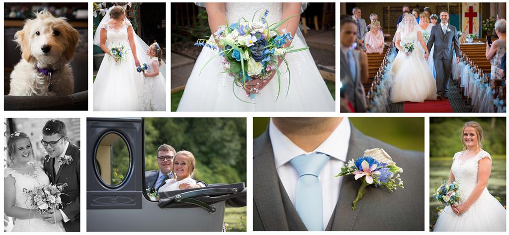 Bridal Wedding Photography Park Hall Hotel 3