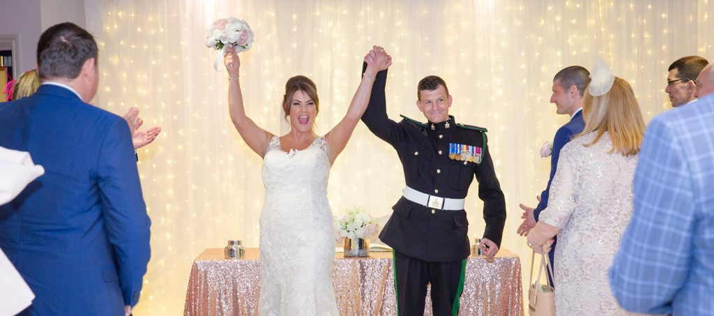 Wedding Photography at Georgian House Chorley Lancashire