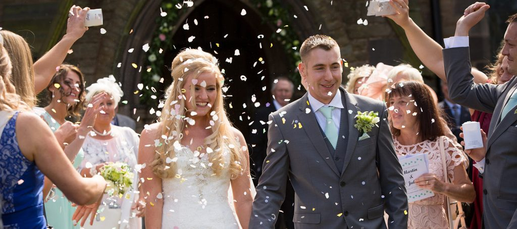 Wedding Photographers in Chorley Lancashire