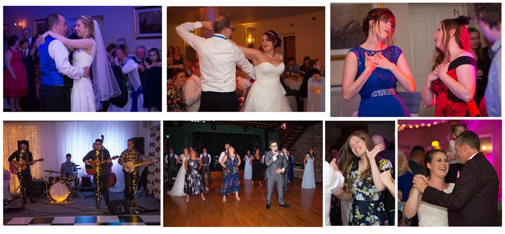 Oak Royal Golf Club Hotel Wedding Photographer 10