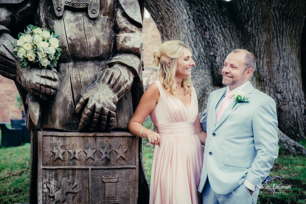 Peckforton Castle Wedding Photographer