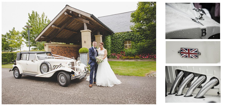 Stanley House Hotel Wedding Photographer 4