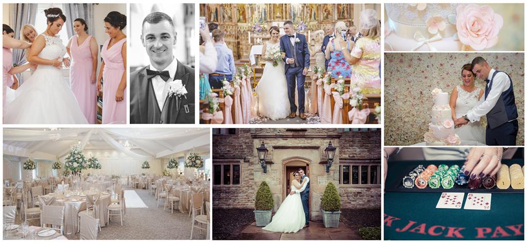 Stanley House Hotel Wedding Photographer 8