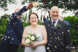 Devonshire House Wedding Photographer